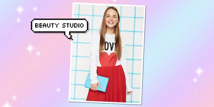 Фото №1 - Приходи в нашу студию красоты Elle Girl в ТРЦ «Европейский»
