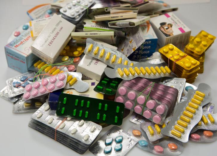 Фото №1 - Антибиотики повышают риск развития вирусных инфекций