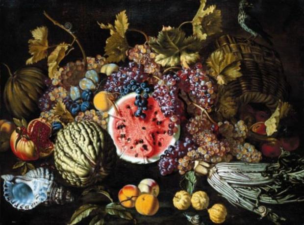 Фото №6 - 12 хрустящих фактов об арбузах
