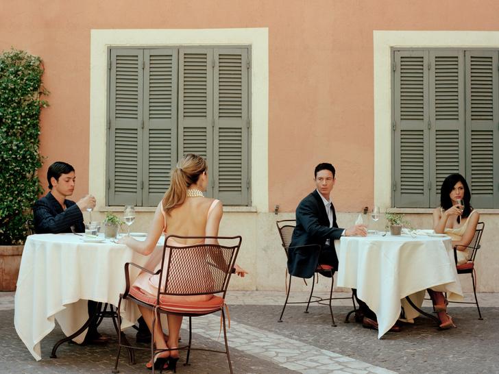 Фото №5 - 12 странных привычек итальянцев, которые не понять россиянам
