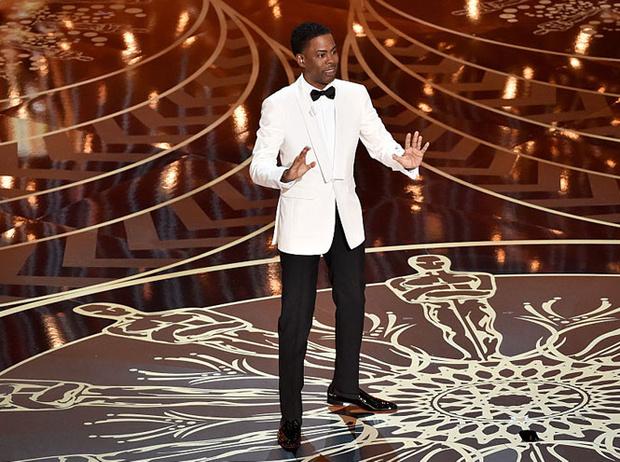 Фото №8 - Расизм и сомнительные шутки: 10 громких скандалов в истории «Оскара»