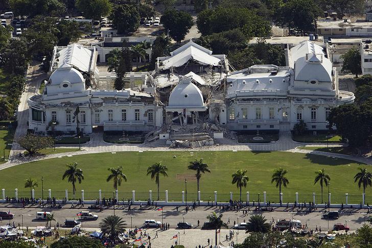 Фото №4 - Удар в сердце нации: как гибнут памятники архитектуры — символы страны и культуры