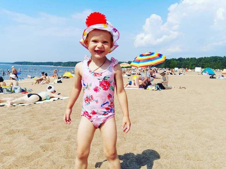 Фото №13 - Детский конкурс «Я на солнышке лежу»: голосуем за самое яркое фото