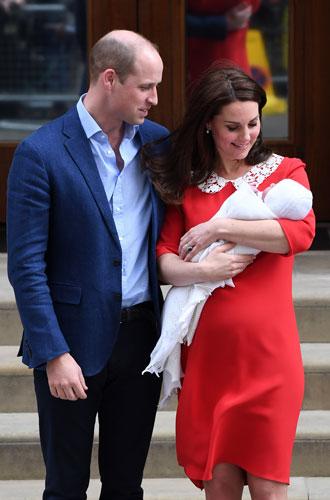 Фото №31 - Кейт Миддлтон и принц Уильям: история в фотографиях