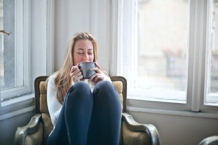 вредно ли на самом деле запивать еду чаем или кофе