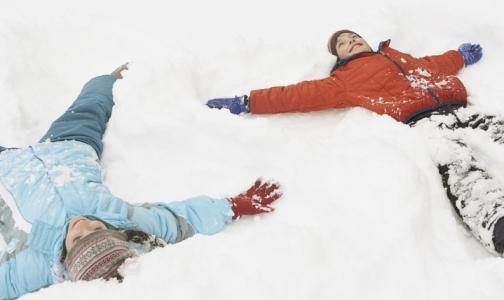 Фото №1 - 32 петербуржца попали в больницу с обморожениями с начала холодов
