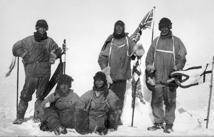 Фото №3 - Пешком по Антарктиде