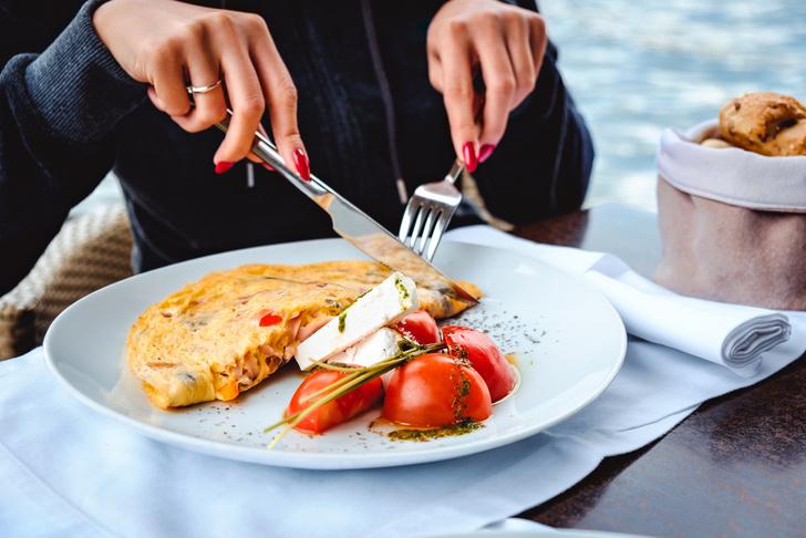 Фото №3 - Как снизить холестерин: 6 полезных привычек и 6 здоровых рецептов