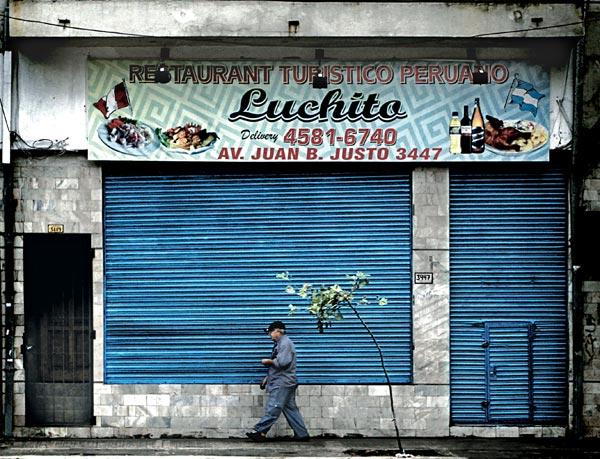 Фото №2 - Буэнос-Айрес: приют иммигрантов