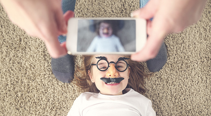 Как воспитать ребенка-оптимиста