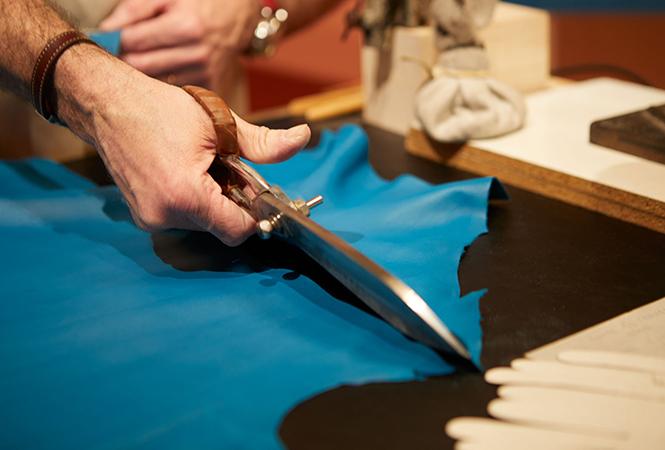 Фото №8 - Выставка-легенда «Hermès: За кулисами»: что смотреть, куда и когда идти
