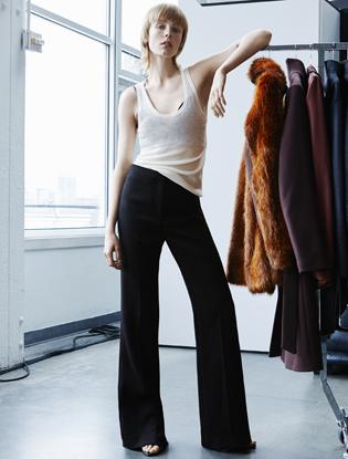 Фото №7 - Лукбук: H&M Studio AW'15