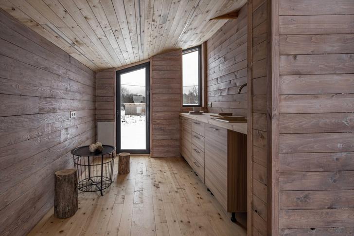 Фото №13 - Уютный гостевой дом в Карелии