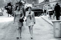 Фото №9 - 1968 год: на изломе эпох