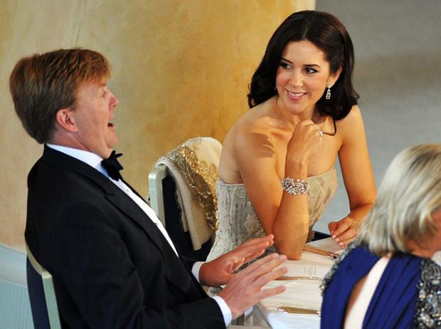 Фото №31 - Самые забавные моменты на королевских свадьбах (истории в фотографиях)
