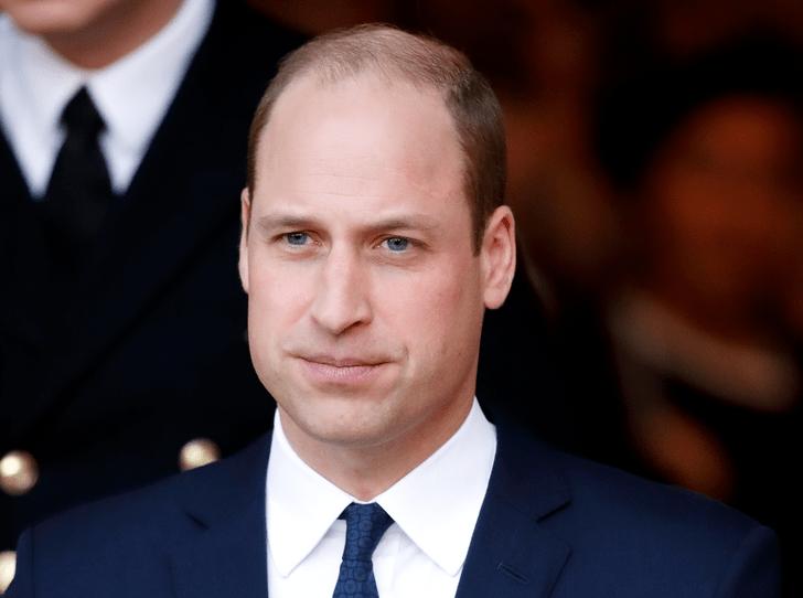 Фото №1 - Принц Уильям впервые прокомментировал уход Сассекских из БКС