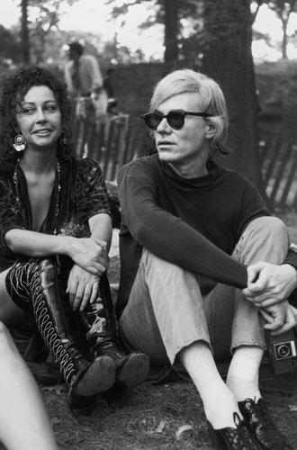 Фото №6 - 30 ироничных и откровенных цитат Энди Уорхола о красоте, искусстве и любви