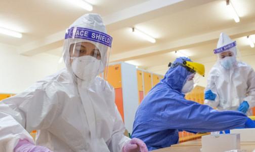 Фото №1 - Вице-губернатор Олег Эргашев заверил, что петербуржцы не останутся в праздники без медицинской помощи