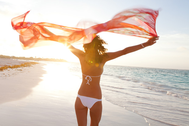 Фото №1 - Скоро лето: 35 суперкрутых купальников нового сезона