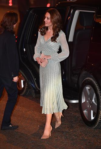Фото №10 - Гардероб на миллион: самые дорогие наряды герцогини Кейт