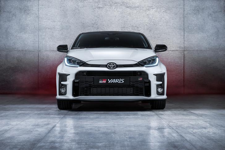 Фото №1 - Самая классная Toyota, которую ты не купишь