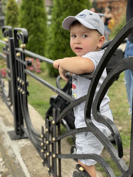 Фото №8 - Детский фотоконкурс «Лесные приключения»: выбираем лучшие снимки