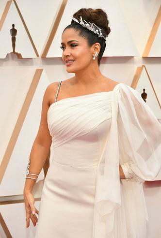 Фото №32 - «Оскар-2020»: лучшие образы церемонии награждения