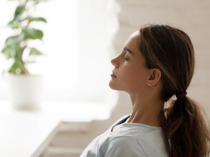 Фото №2 - Как понять, что вы дышите неправильно (и исправить ситуацию)