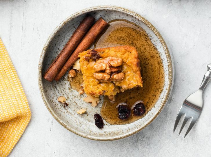 Фото №3 - Кленовый сироп: 4 простых и вкусных десерта с его использованием