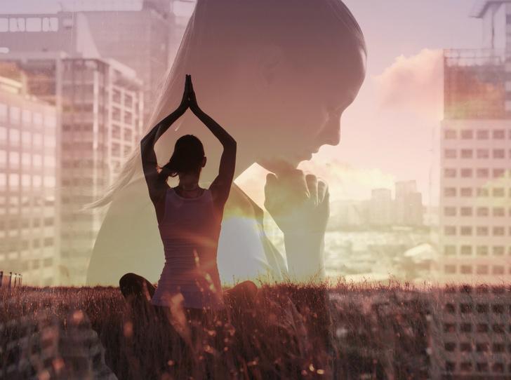 Фото №1 - Буддизм и бизнес в XXl веке: неочевидные точки пересечения