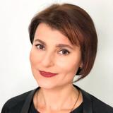 Ирина Агванян