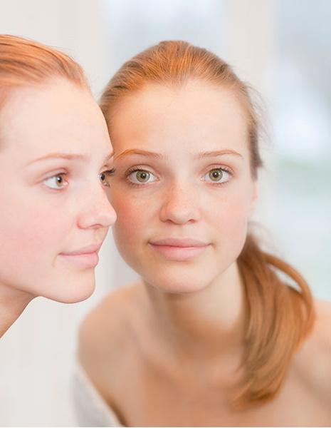 Фото №1 - О чем говорят круги под глазами и другие симптомы