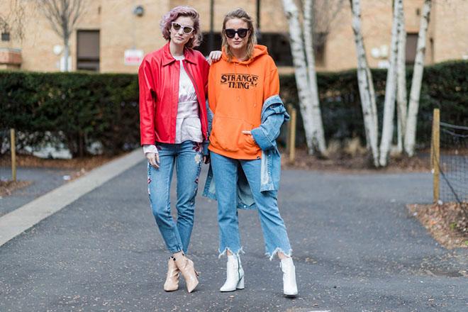 Фото №1 - Свидание вслепую: как выбрать идеальные джинсы без примерки