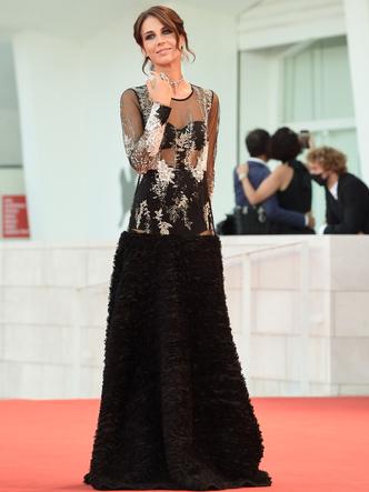 Фото №16 - Венецианский кинофестиваль 2020: лучшие образы церемонии закрытия