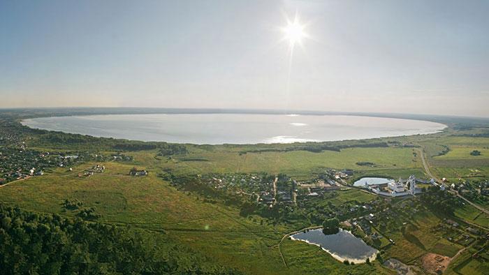 Фото №16 - Гляжусь в озера синие: 5 озер России, где стоит провести отпуск