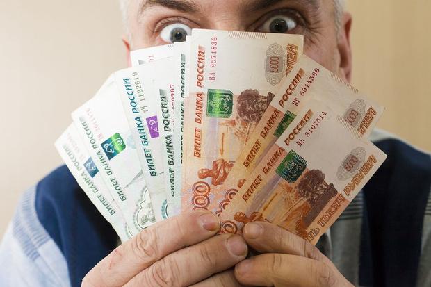Кредит 8 млн рублей