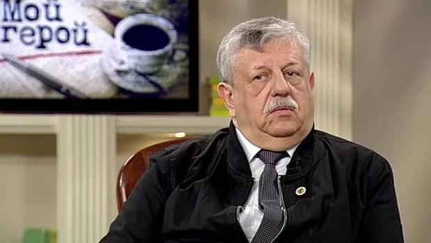 Фото №2 - Телеведущий Михаил Борисов скончался на 72-м году жизни