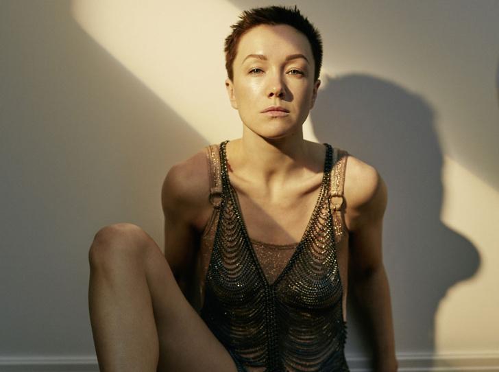 Фото №2 - Дарья Мороз: «Я не считаю, что нужно жить вместе, если понимаешь, что все закончилось»