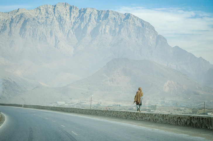 Фото №6 - Пересекая континенты: 8 самых длинных автодорог на планете