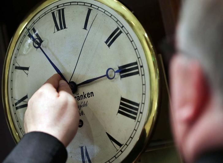 Фото №7 - Сказка о найденном времени: 10 фактов о часовых поясах