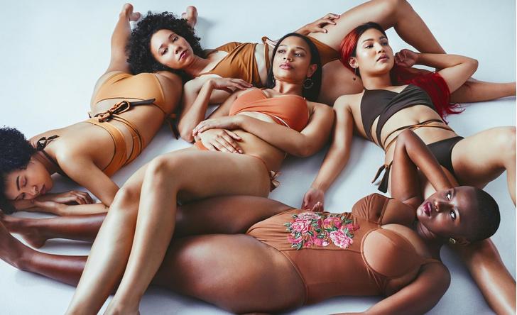 Фото №4 - Мое тело— моя ценность: что такое бодинейтральность, и как она вытесняет бодипозитив
