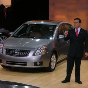 Фото №1 - Nissan отзывает автомобили