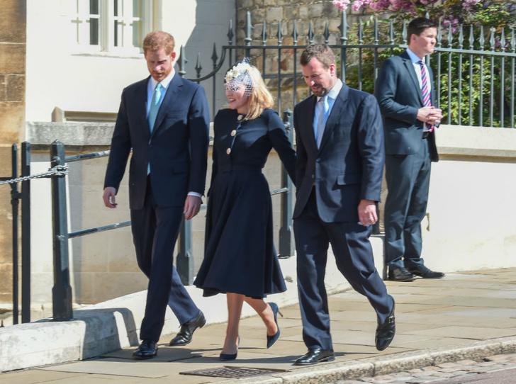 Фото №2 - Почему принцы Уильям и Гарри стали держаться на расстоянии