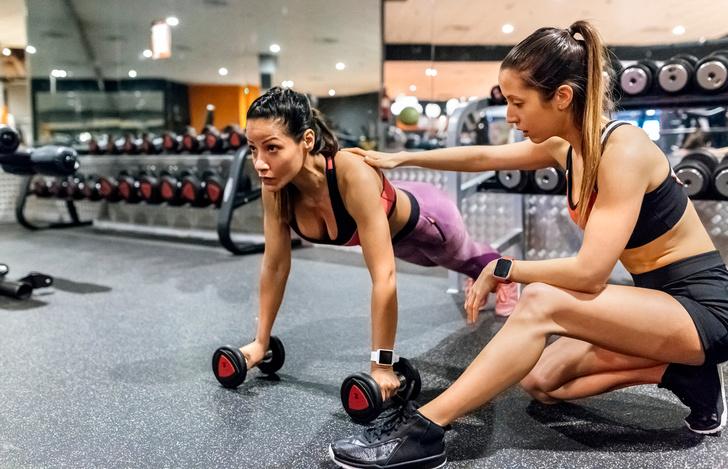 Фото №6 - В какое время суток лучше заниматься спортом, чтобы похудеть
