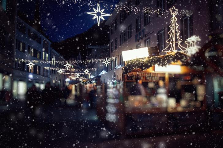 Фото №10 - Дух праздника: куда отправиться за новогодним настроением