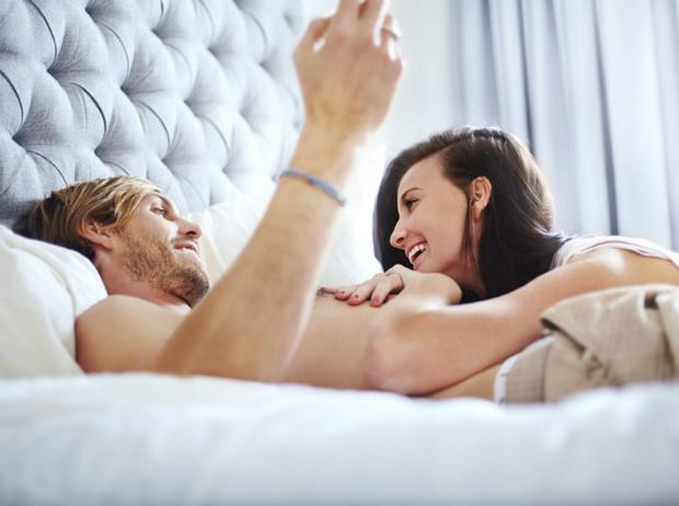 Фото №5 - Любит, но не хочет: отношения без секса как новый тренд