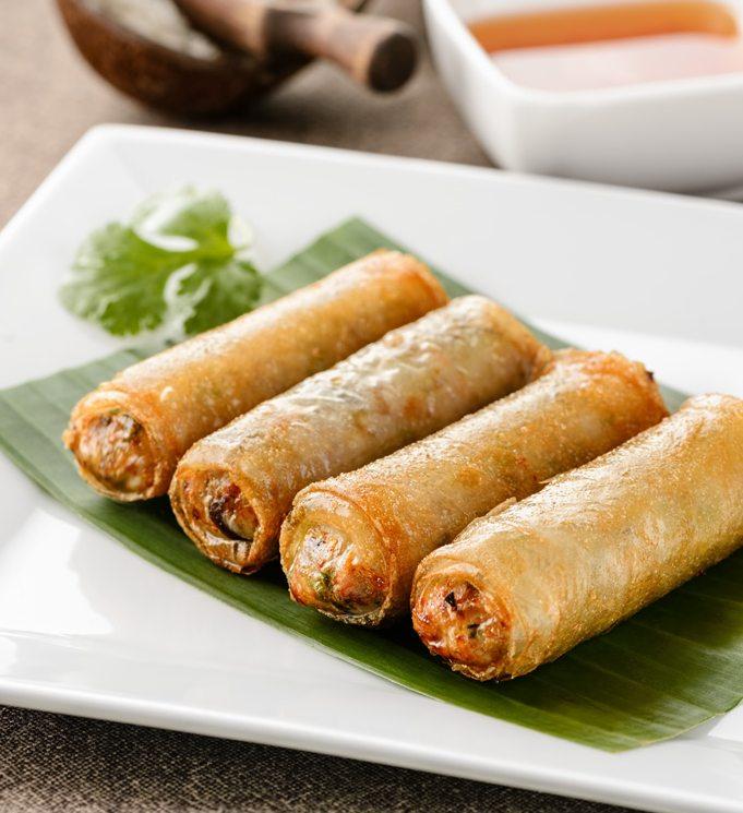 Фото №3 - Три рецепта вьетнамского фастфуда от шеф-повара