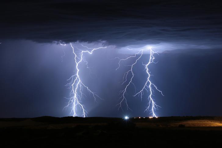 Фото №1 - Ученые посчитали, какая скорость у «молниеносно» и «в мгновение ока»