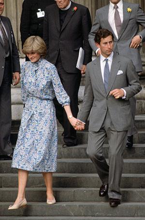 Фото №3 - Принцесса Диана: «Накануне свадьбы я сказала, что не могу выйти за Чарльза»