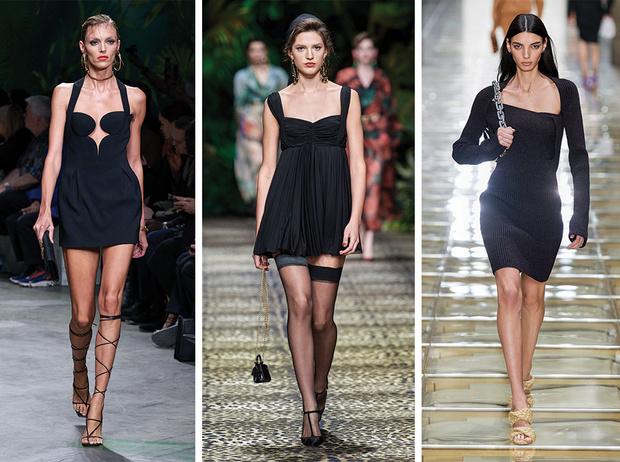 Фото №5 - 10 трендов весны и лета 2020 с Недели моды в Милане